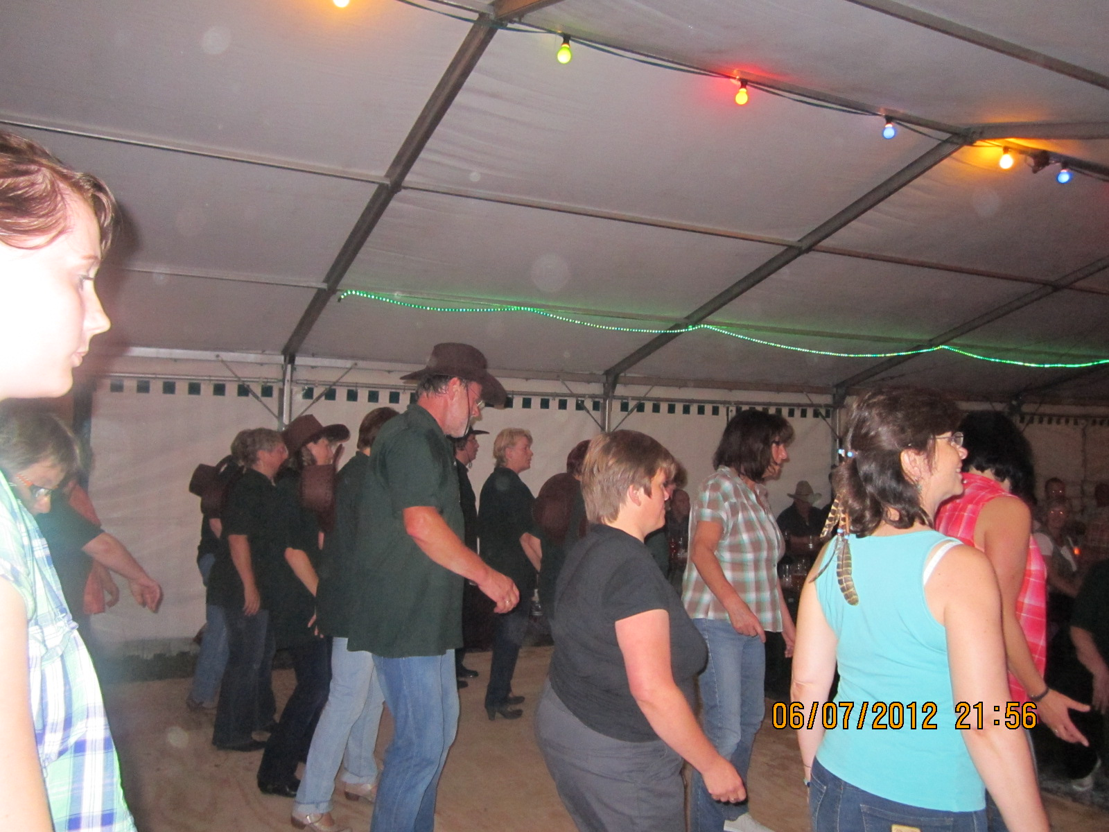 1. Country Nacht in Mittweida